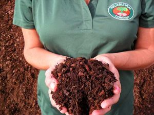 Mulch Delivery Orlando Winter Garden Lake County Quality Soil